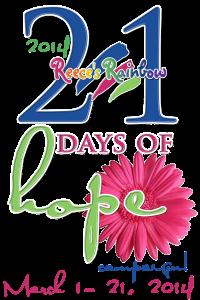 hope21days