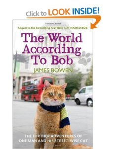 A Street Cat Named Bob – trippingdifferently