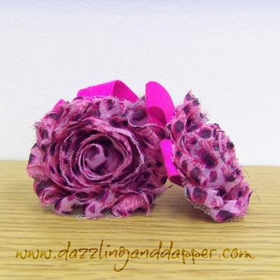 pinkleopardbarefootsandals