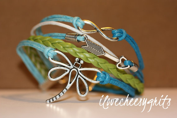 dragonflybracelet
