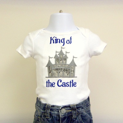 kingofthecastle