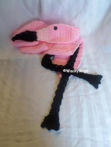 flamingoscarf