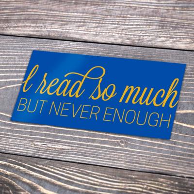 iread-sticker