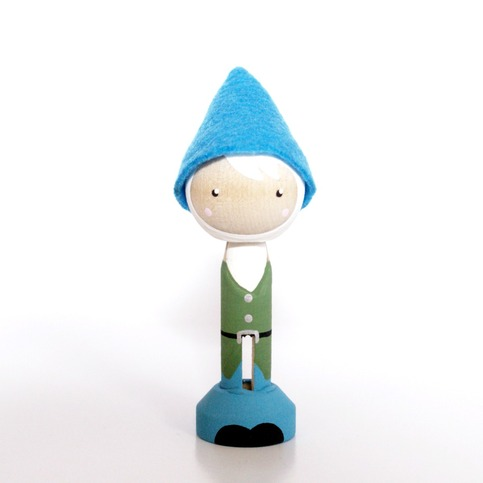 gnomepegdoll