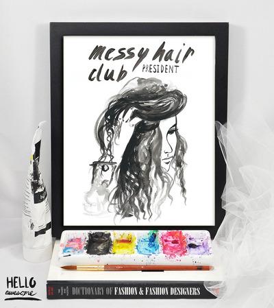 Messy_Hair