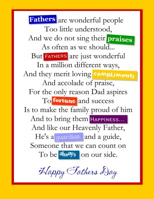 Fathers Day Quotes From Friend | Quotes