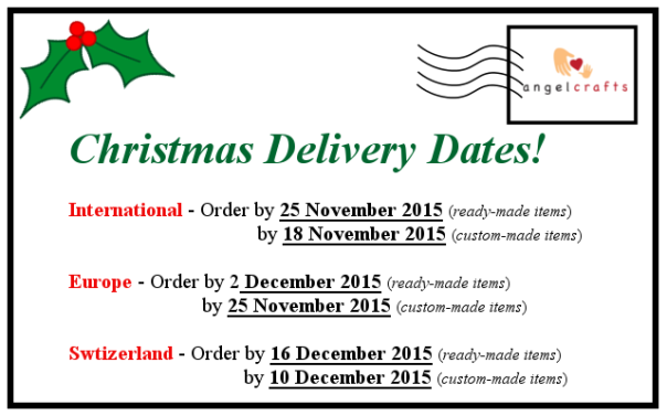 christmasdeliverydates2015