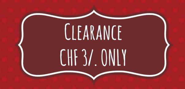 chf3Clearance